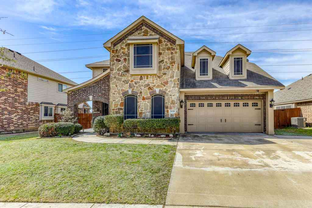 308 Darlington Trail, Fort Worth, TX, 76131,