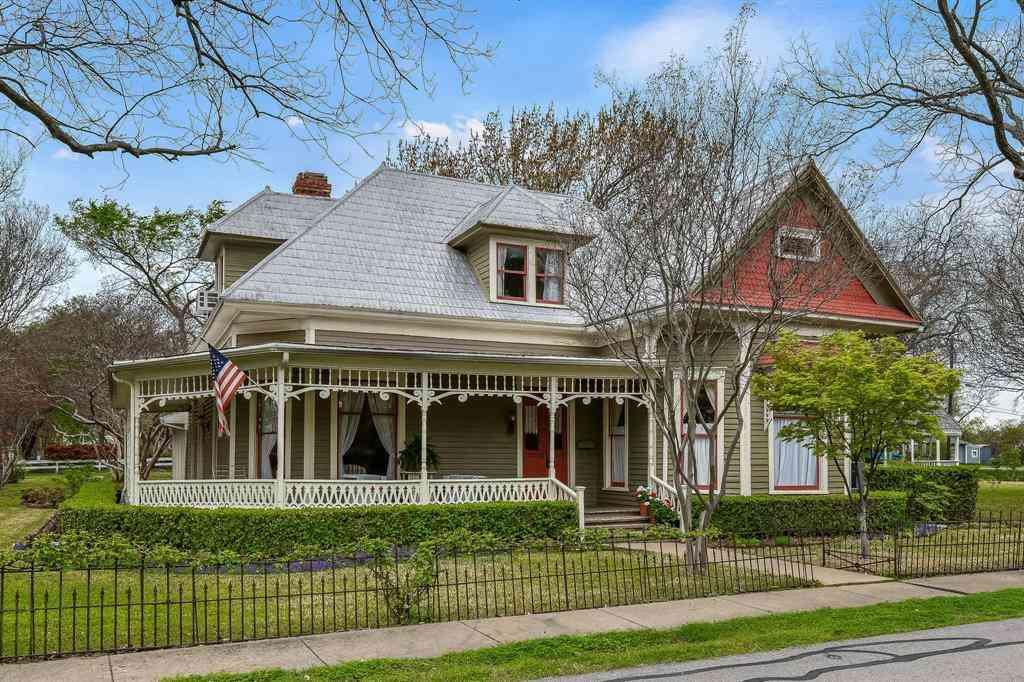 501 Kernodle Street, Rockwall, TX, 75087,