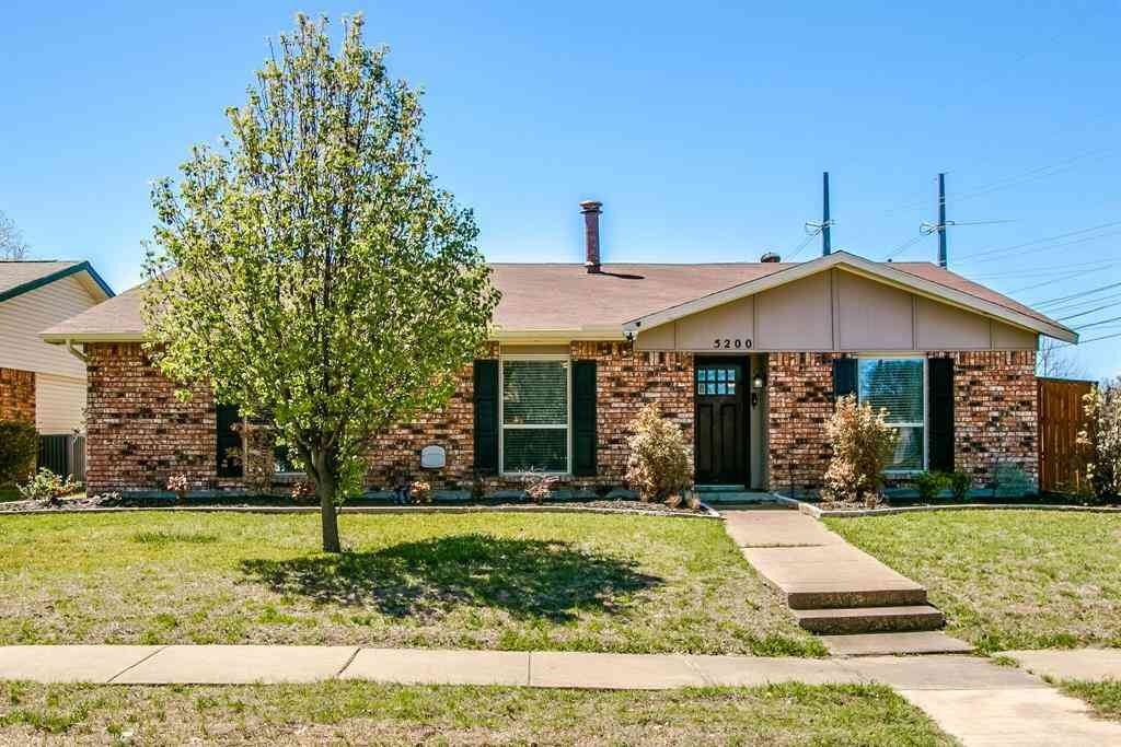 5200 Cole Drive, The Colony, TX, 75056,