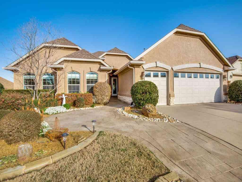 10920 Fieldstone Street, Denton, TX, 76207,