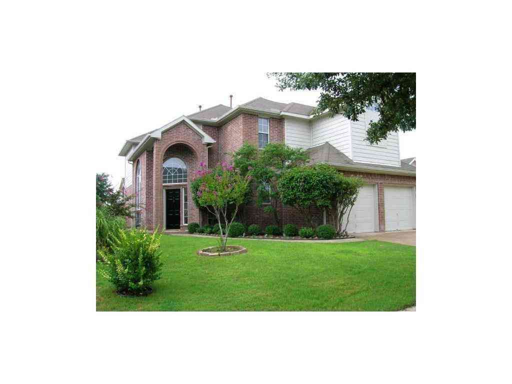 4732 Great Divide Drive, Fort Worth, TX, 76137,