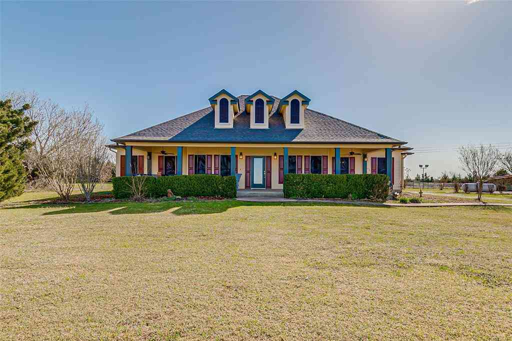 171 Bowen Lane, Van Alstyne, TX, 75495,