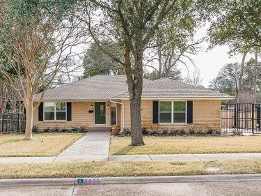 2360 Peavy Place, Dallas, TX, 75228,