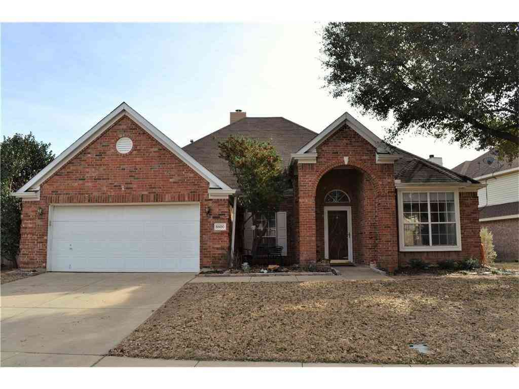 5500 Mt Mckinley Road, Fort Worth, TX, 76137,