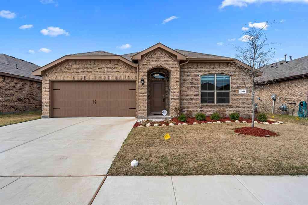 2312 Williston Court, Fort Worth, TX, 76108,