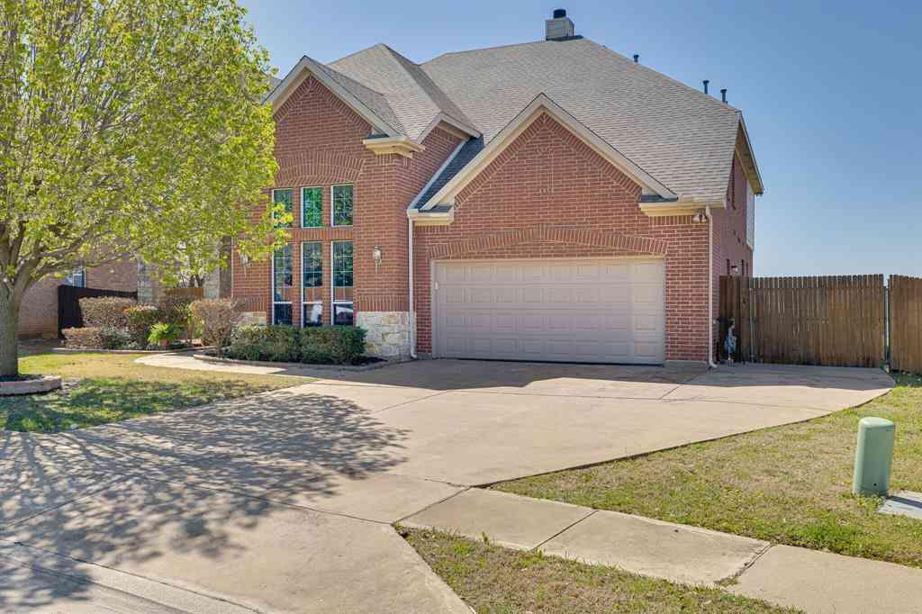 5221 Cedar Brush Drive, Fort Worth, TX, 76123,