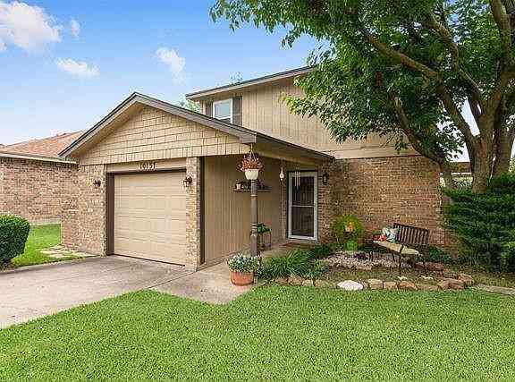 10137 Lone Eagle Drive, Fort Worth, TX, 76108,