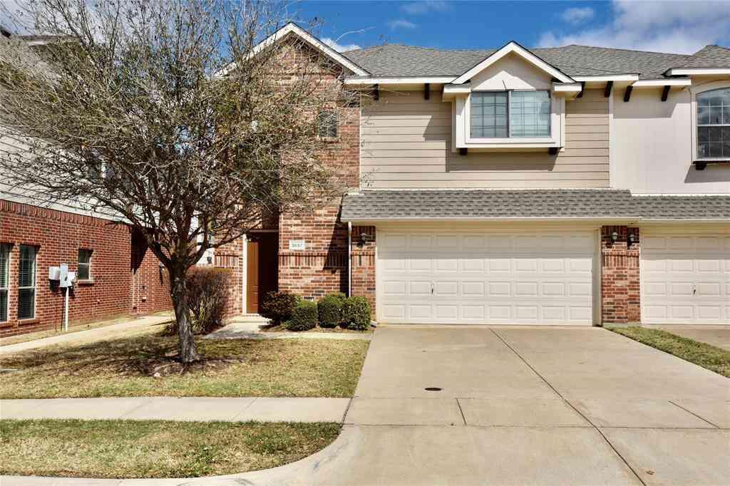 3657 Vienna Street, Irving, TX, 75038,