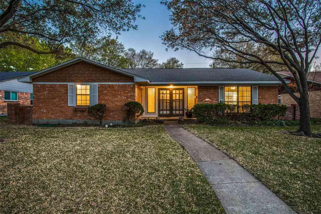 11156 Cactus Lane, Dallas, TX, 75238,