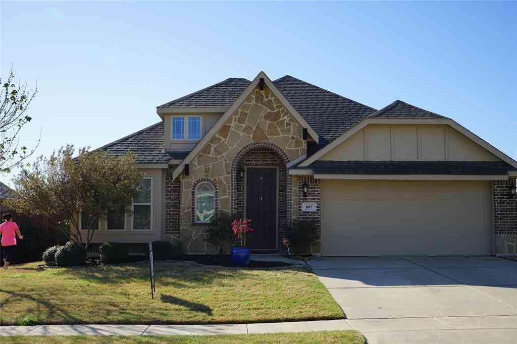 807 Star Grass Drive, Mansfield, TX, 76063,