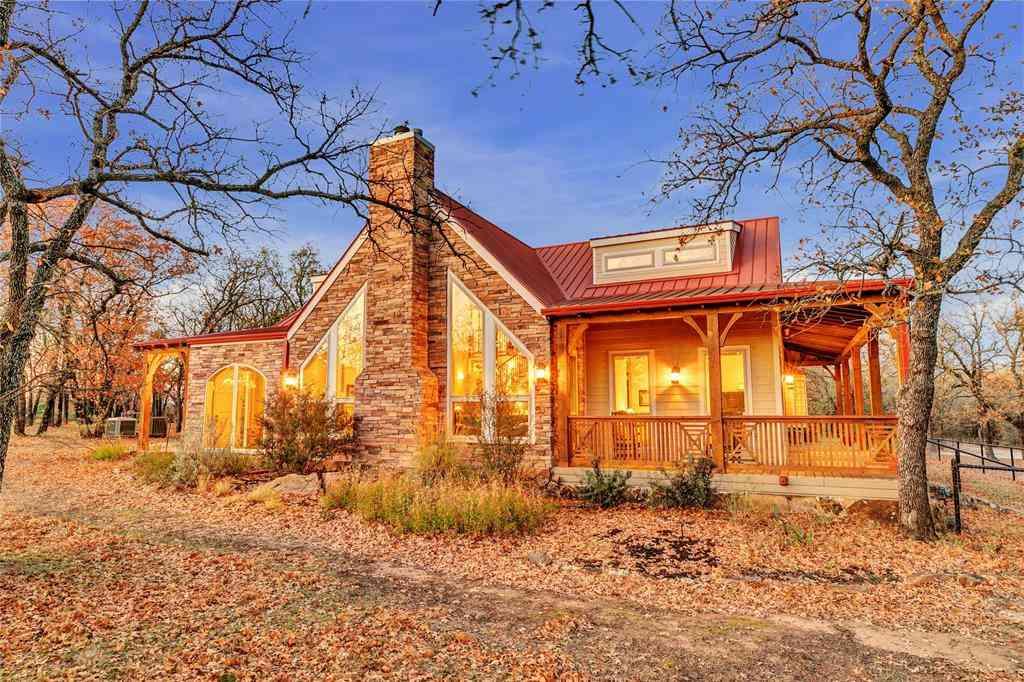 561 Ellis Drive, Weatherford, TX, 76088,