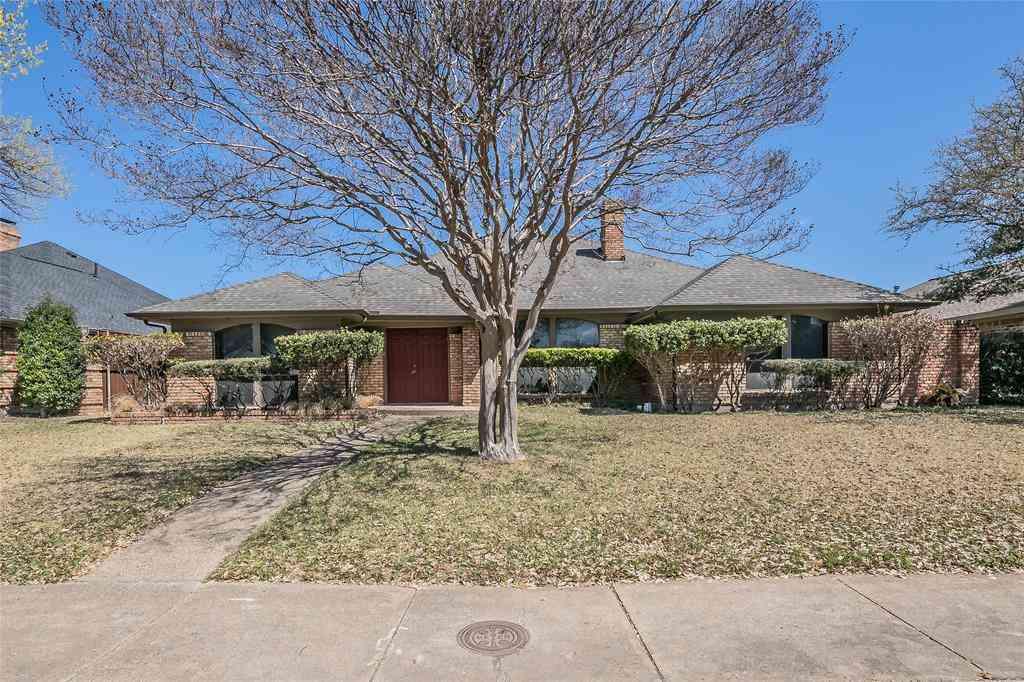 16234 Amberwood Road, Dallas, TX, 75248,