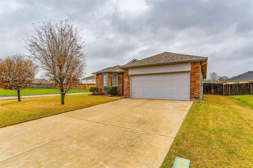 1144 Beaverwood Lane, Crowley, TX, 76036,