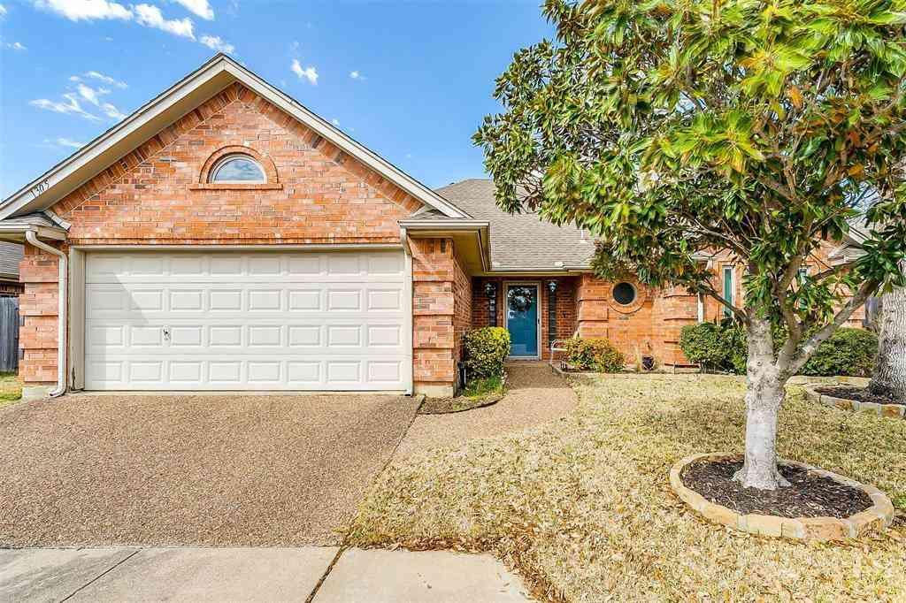 1305 Danielle Drive, Bedford, TX, 76021,