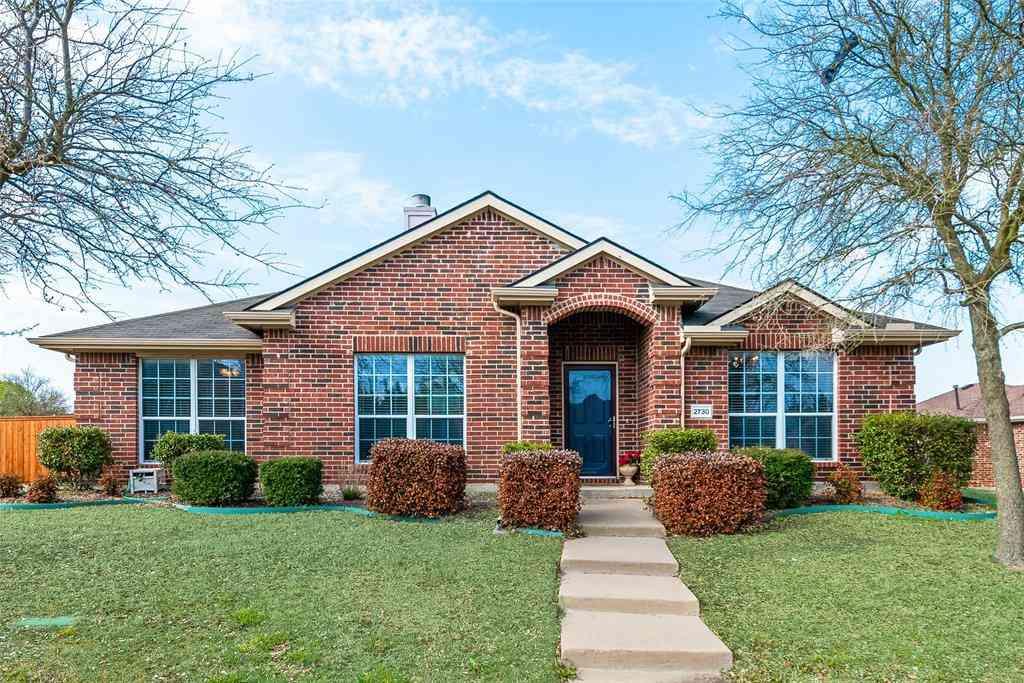 2730 Massey Lane, Rockwall, TX, 75032,