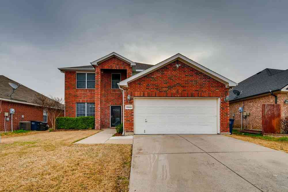 13644 Cherokee Ranch Road, Fort Worth, TX, 76262,