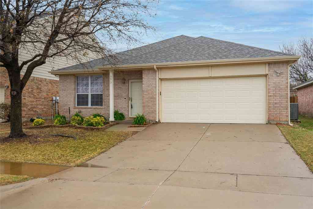 5017 Senator Drive, Fort Worth, TX, 76244,