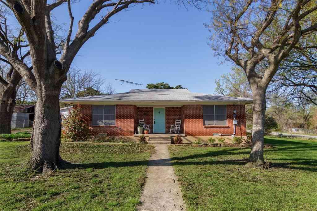 6131 Lewisburg Lane, Dallas, TX, 75237,