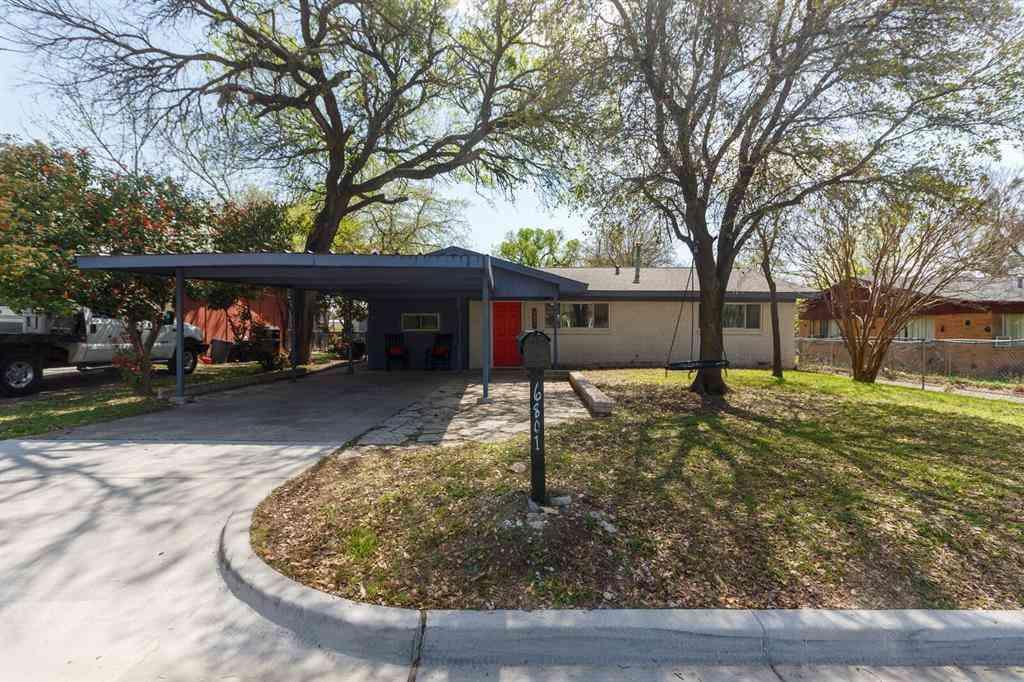 6801 Wallis Road, Lake Worth, TX, 76135,