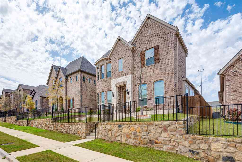 5215 Montego Bay Drive, Irving, TX, 75038,