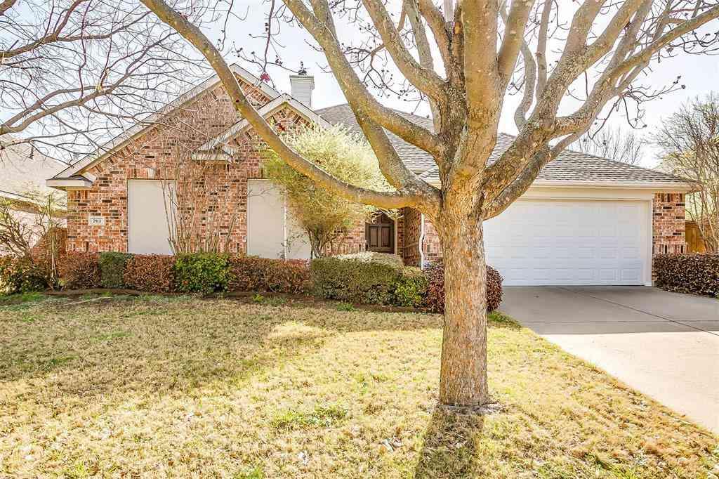 7913 Songbird Lane, Fort Worth, TX, 76123,