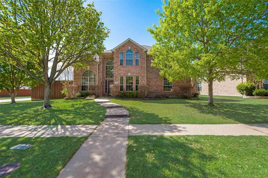 1718 Grand Canyon Way, Allen, TX, 75002,