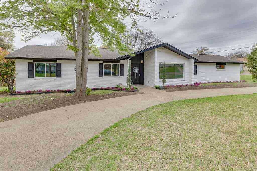 928 Stillmeadow Road, Dallas, TX, 75232,