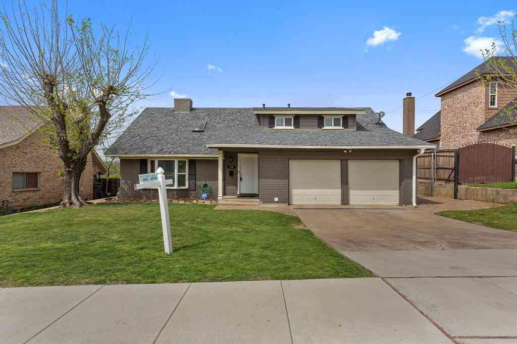 118 W Phillips Court, Grand Prairie, TX, 75051,