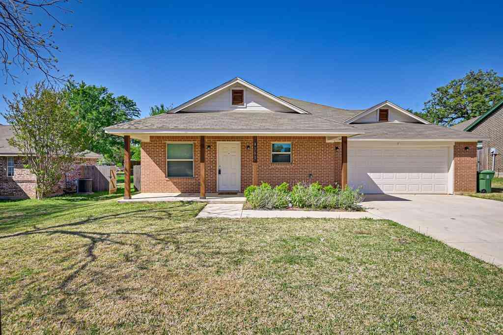 4360 Green Acres Circle, Arlington, TX, 76017,