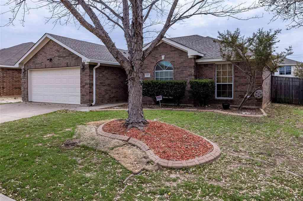 613 Cranbrook Drive, Fort Worth, TX, 76131,