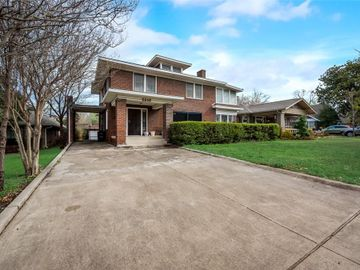 2216 Park Place Avenue, Fort Worth, TX, 76110,