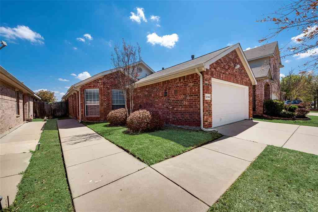 12144 Thicket Bend Drive, Fort Worth, TX, 76244,