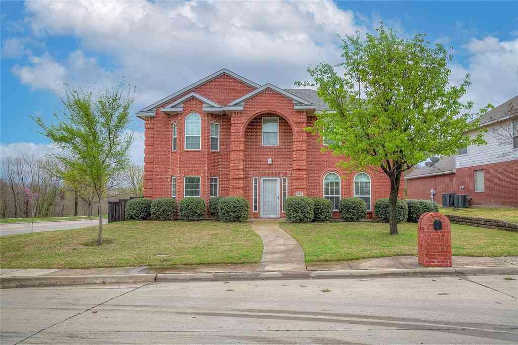 988 Dogwood Lane, Rockwall, TX, 75087,