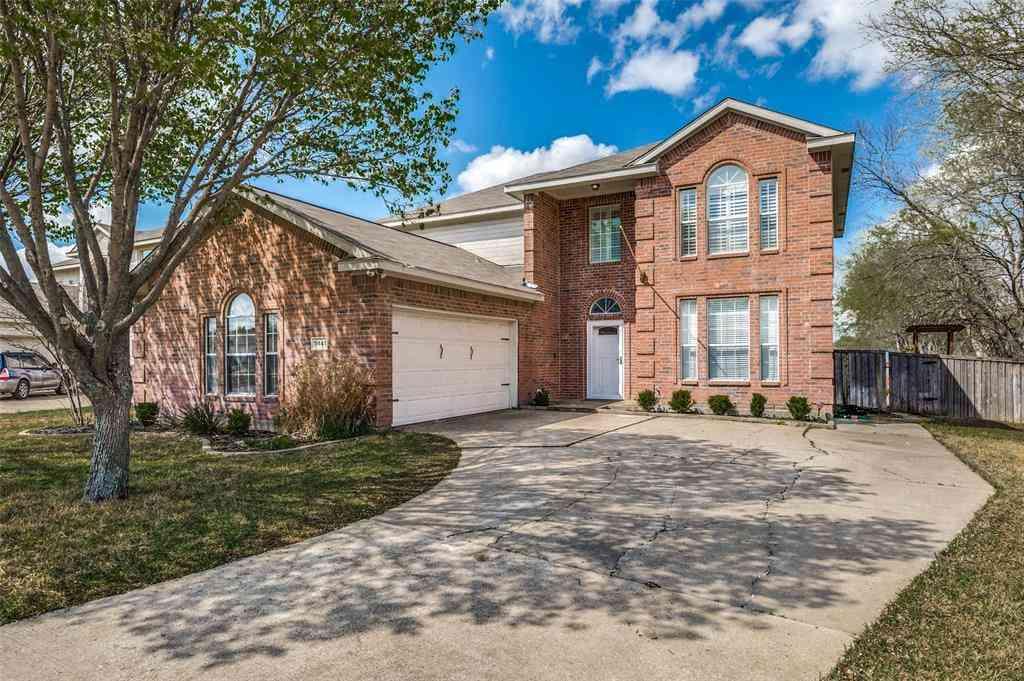 3441 Ingram Road, Sachse, TX, 75048,