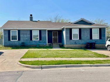 2656 Berryhill Drive, Fort Worth, TX, 76105,