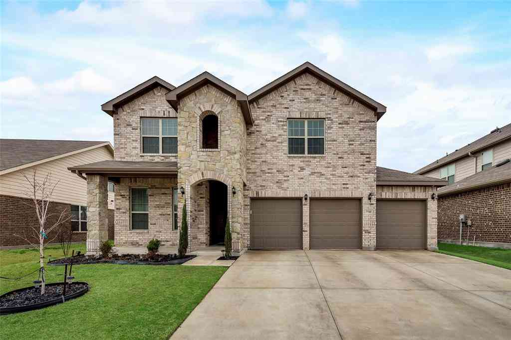 7700 Boat Wind Road, Fort Worth, TX, 76179,