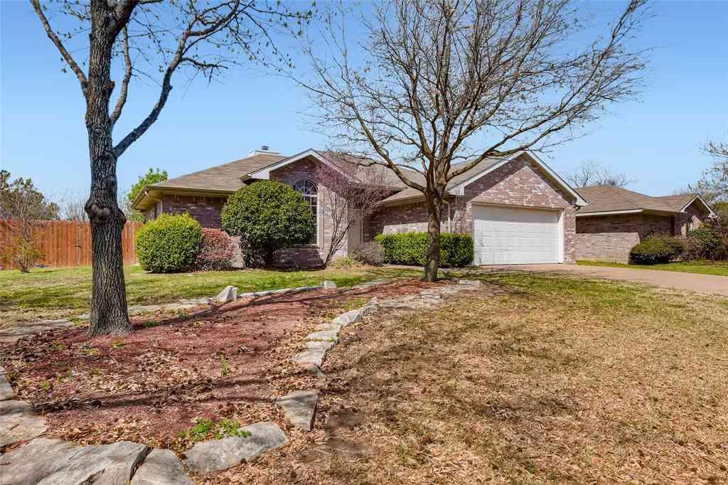 3701 Calvert Lane, Denton, TX, 76208,