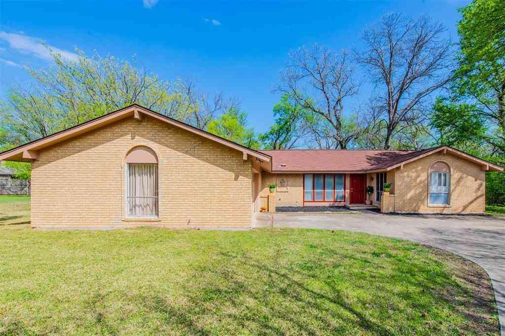 1121 Woodmount Court, Denton, TX, 76209,