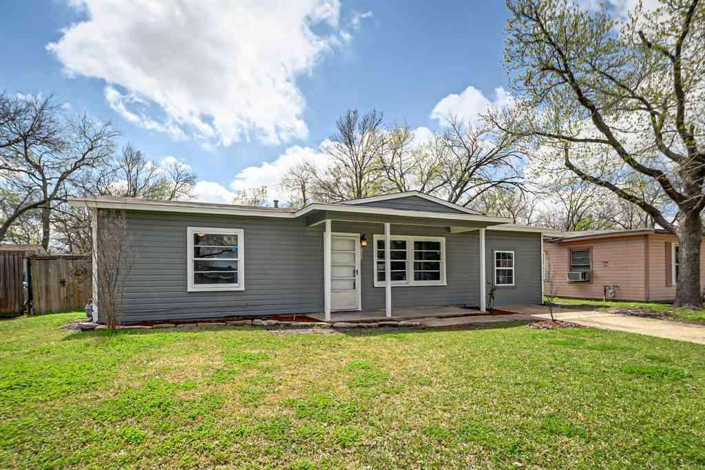 1004 Hensley Street, Arlington, TX, 76010,