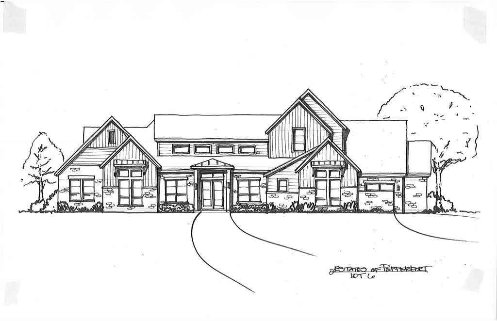 58003 Pepperport Court, Double Oak, TX, 75077,