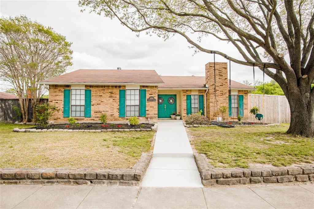 3100 Somerville Lane, Carrollton, TX, 75007,