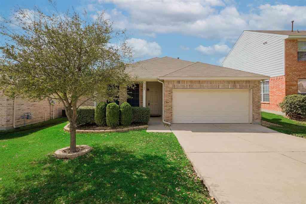 7105 Lindentree Lane, Fort Worth, TX, 76137,