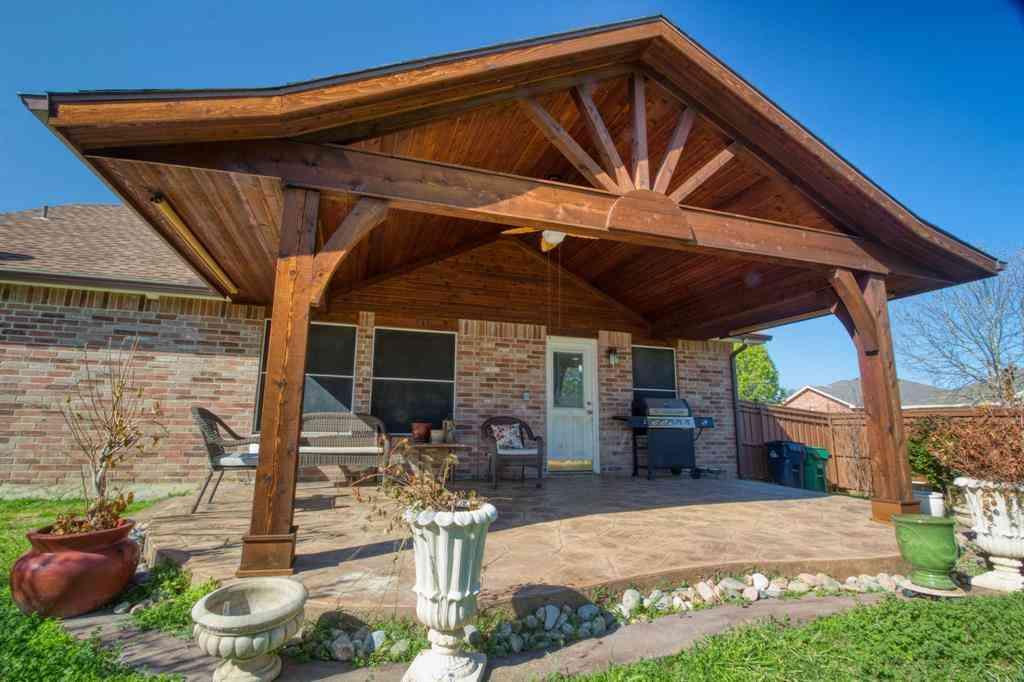 6628 Saddleback Drive, Denton, TX, 76210,