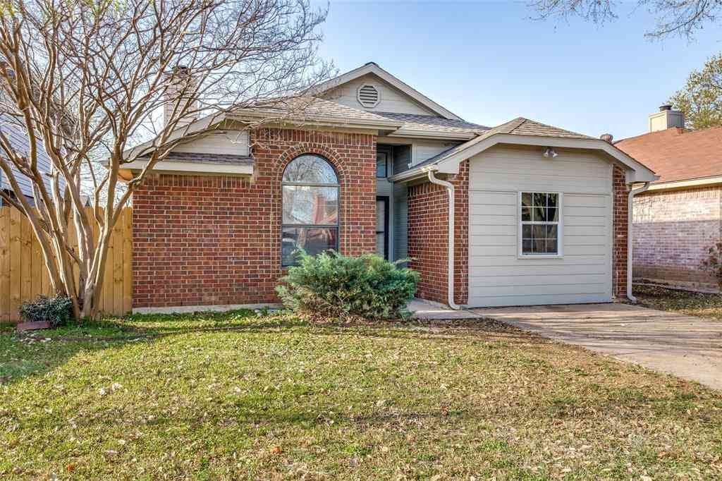 1725 Woodhall Way, Fort Worth, TX, 76134,