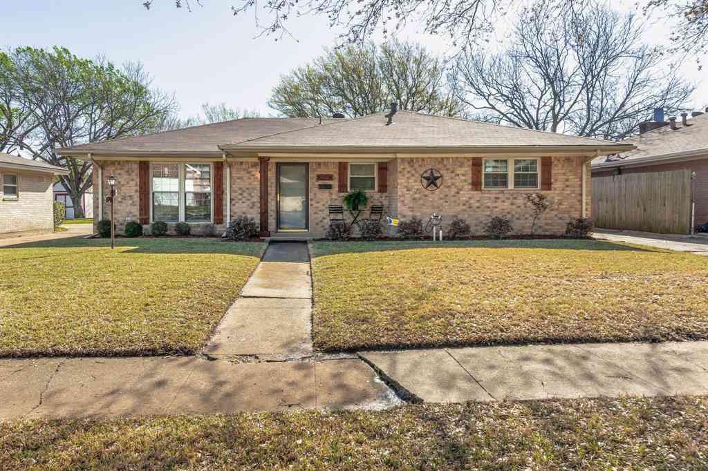 926 2nd Street, Grand Prairie, TX, 75051,