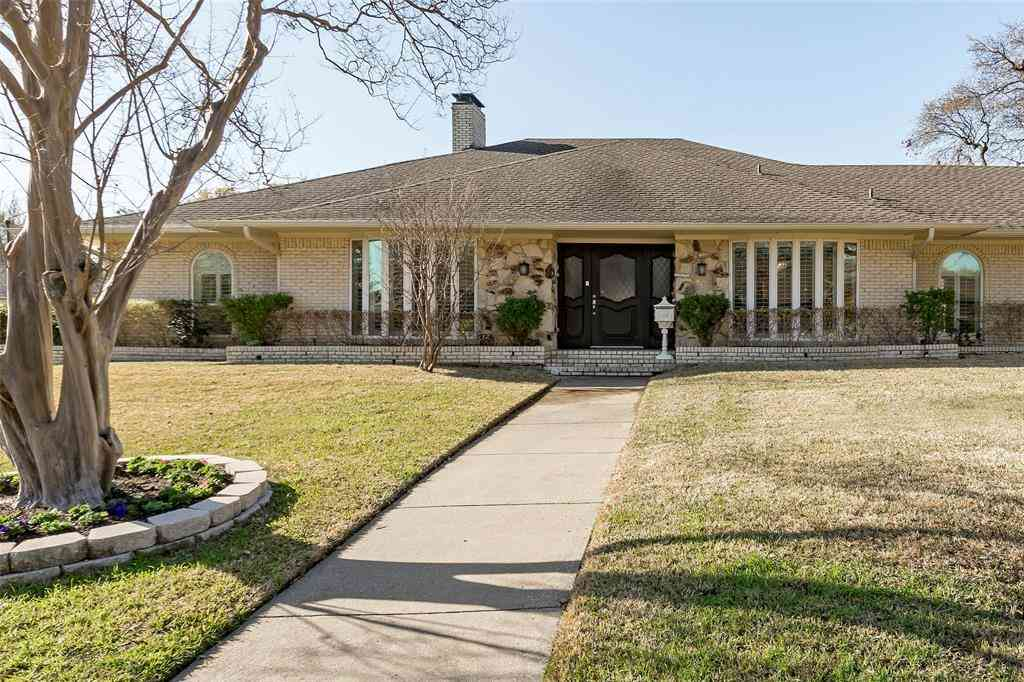 4324 Twin Post Road, Dallas, TX, 75244,