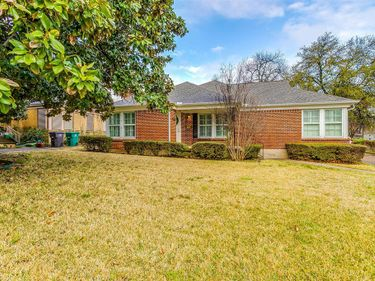 3600 Rogers Avenue, Fort Worth, TX, 76109,