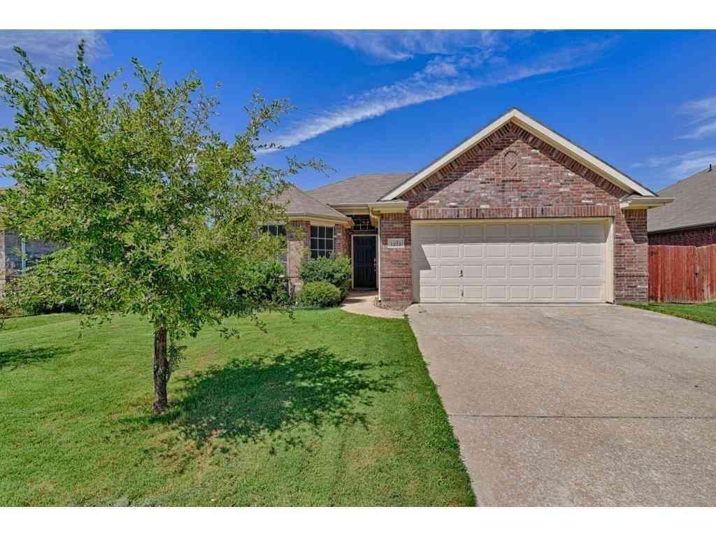 1213 Gardenia Lane, Crowley, TX, 76036,