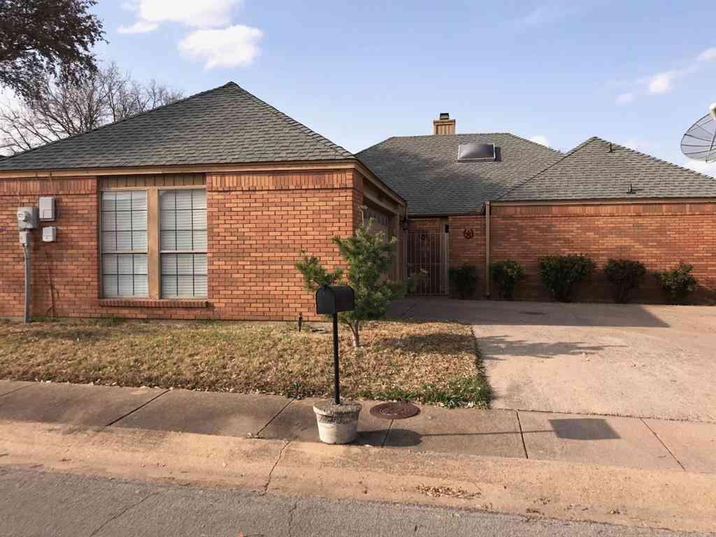 6903 Sammy Circle, Dallas, TX, 75237,