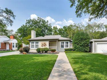 6424 Locke Avenue, Fort Worth, TX, 76116,